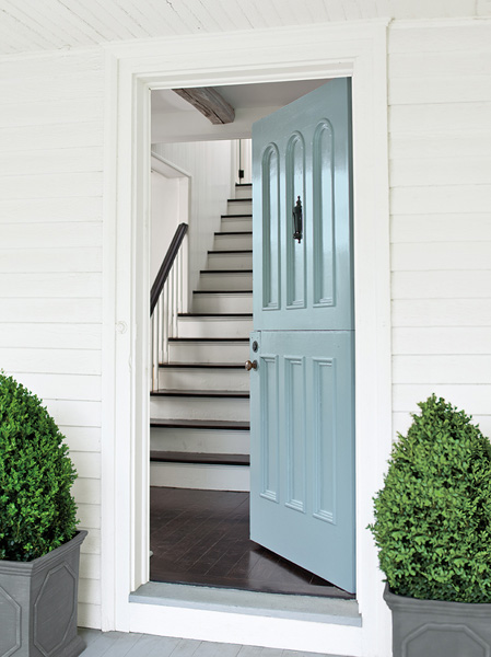 Breath of Fresh Air - Aura Grand Entrance - High Gloss