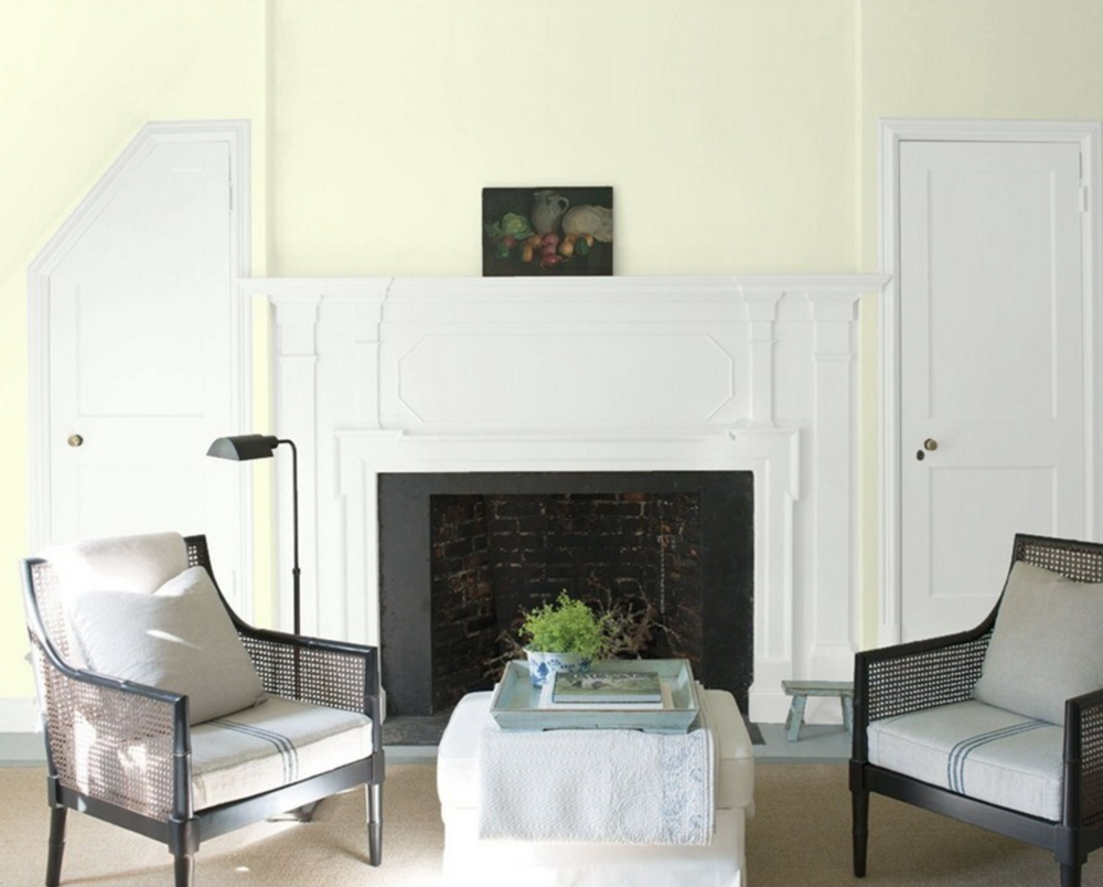Living Room Interior Paint Gallery - Eastside Paint and Wallpaper ...