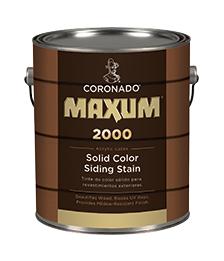 Maxum 2000 Stain