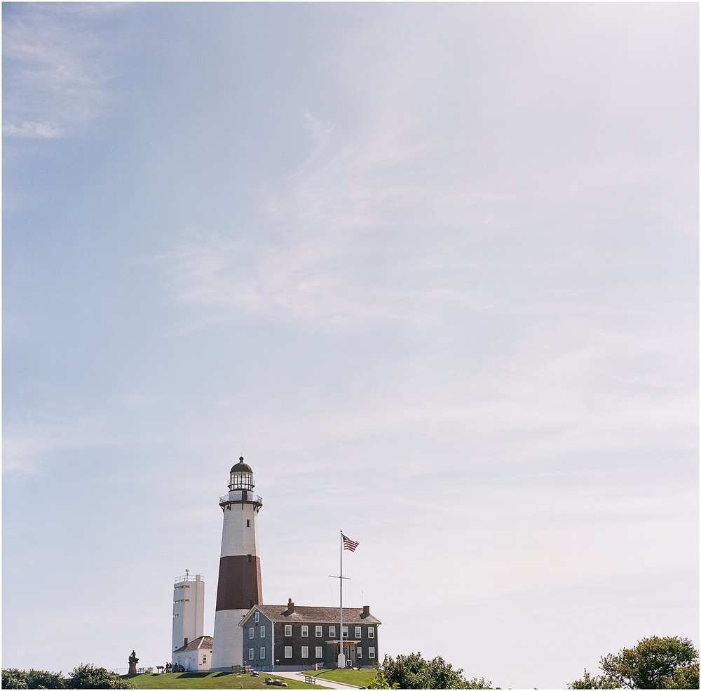 Destination | Montauk, New York