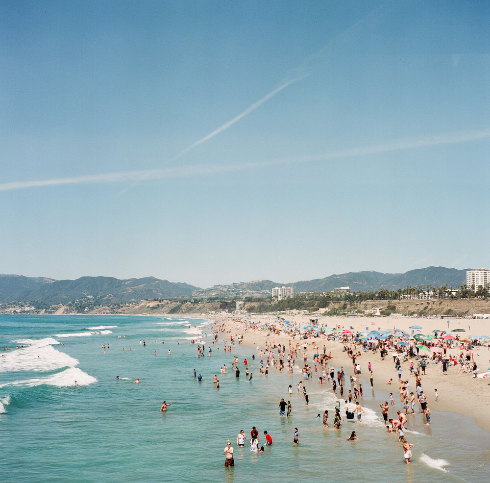 Destination | Venice Beach
