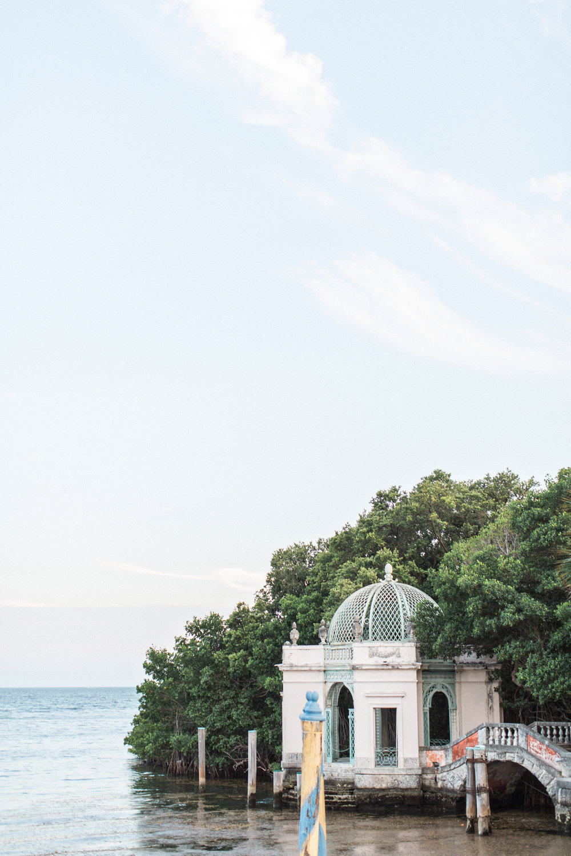 Destination | Vizcaya Museum & Gardens