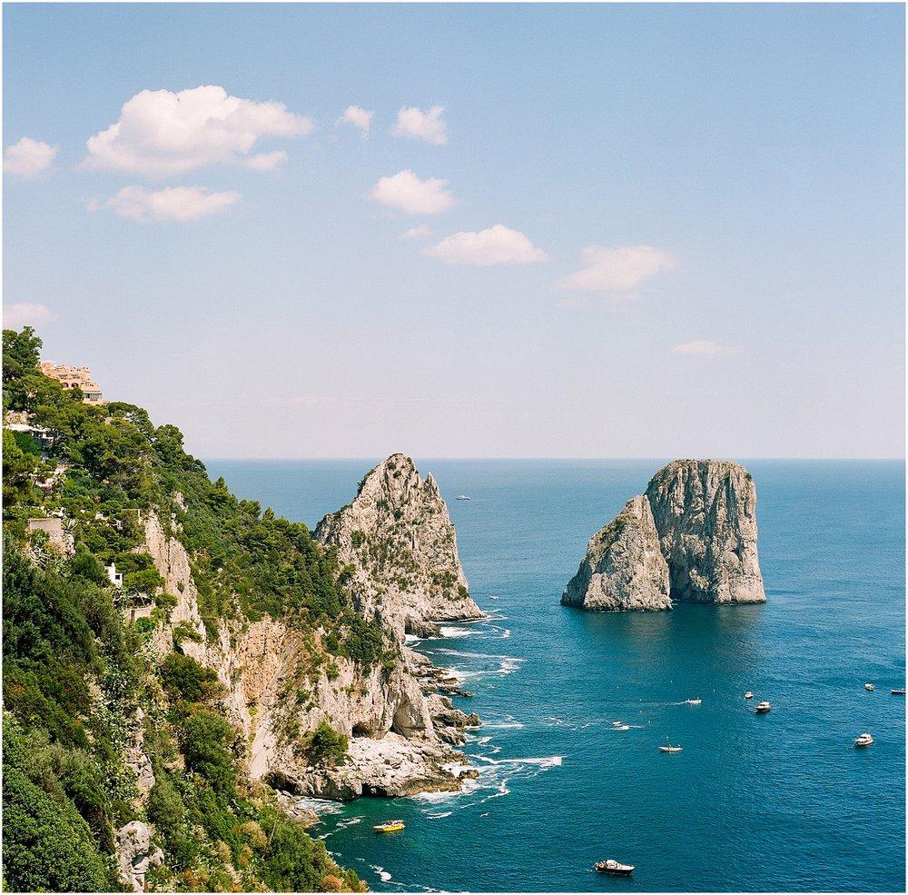 Destination | Ana Capri
