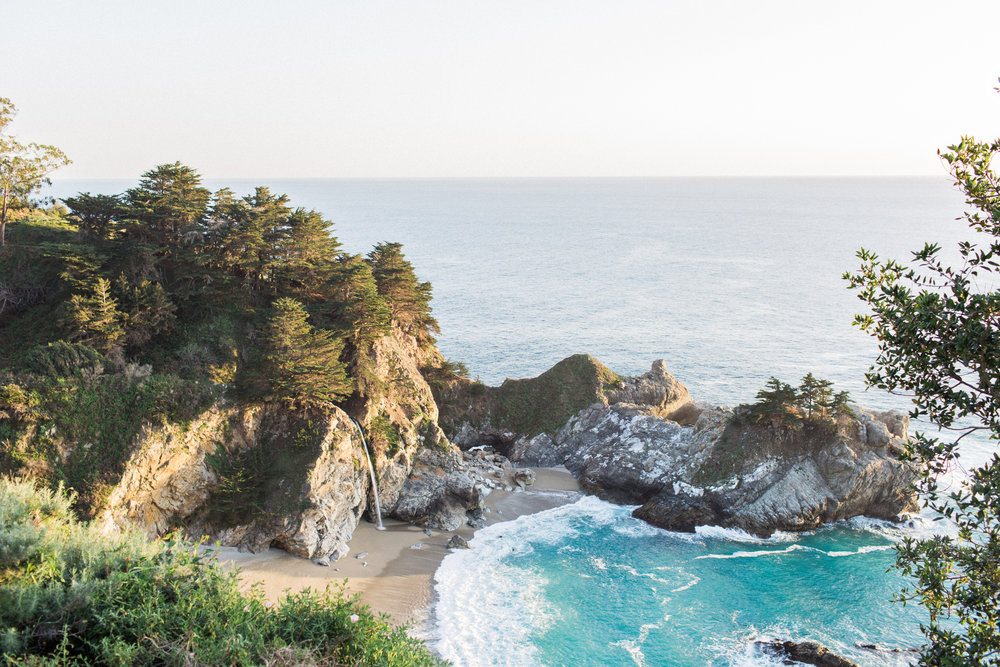 Destination | Big Sur, California