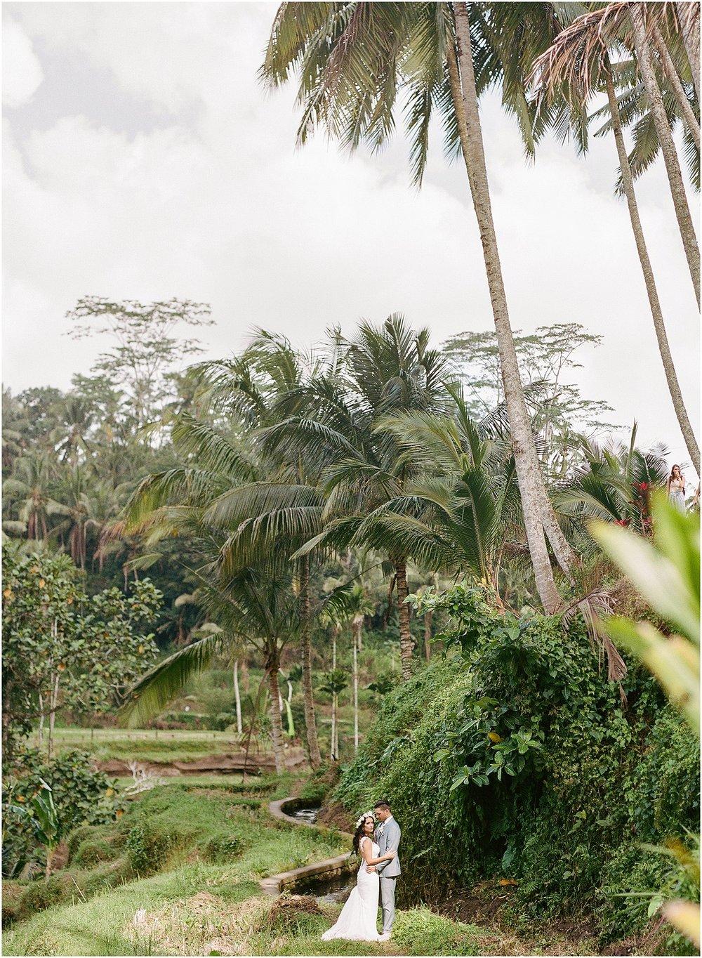 Destination | Ubud, Bali