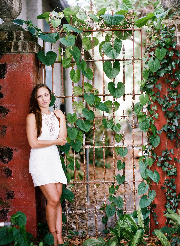 Mallory in San Marco, Florida