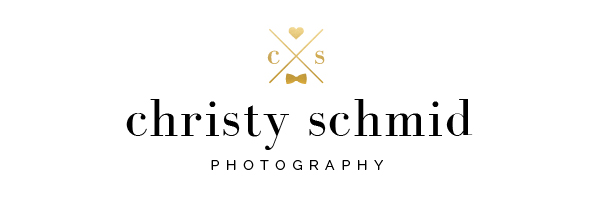 Christy Schmid Photography