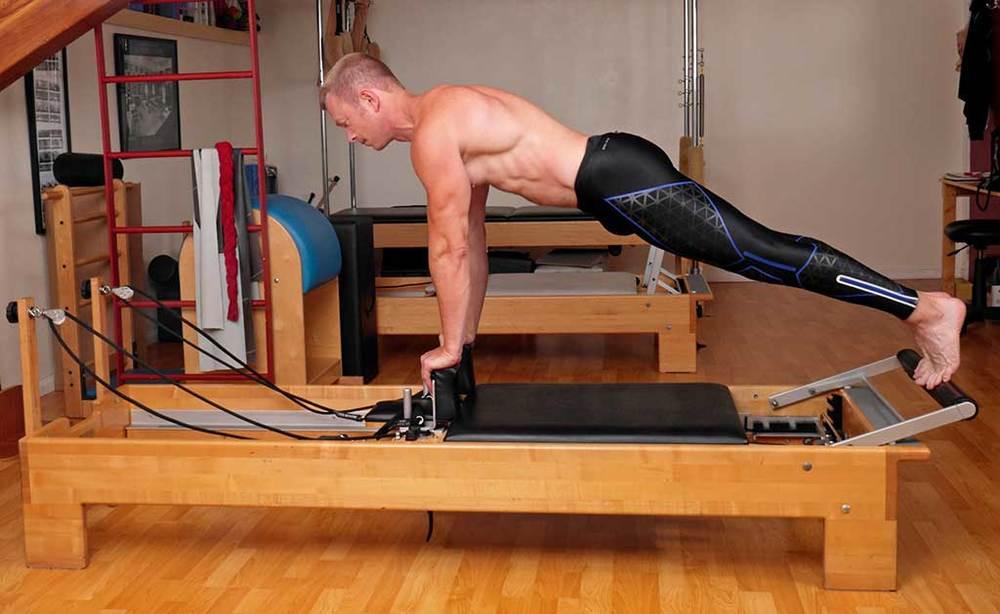The mind/body, body/mind benefits of pilates