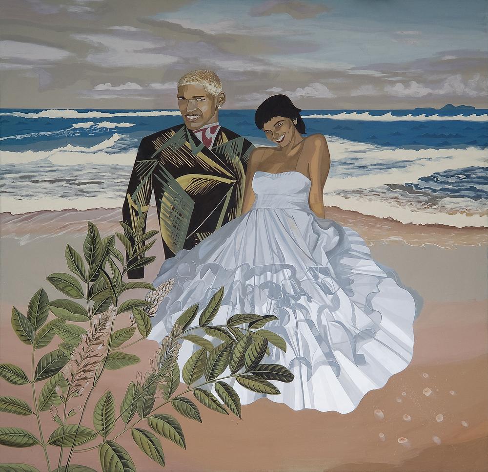 Omega se casa con mi hermana