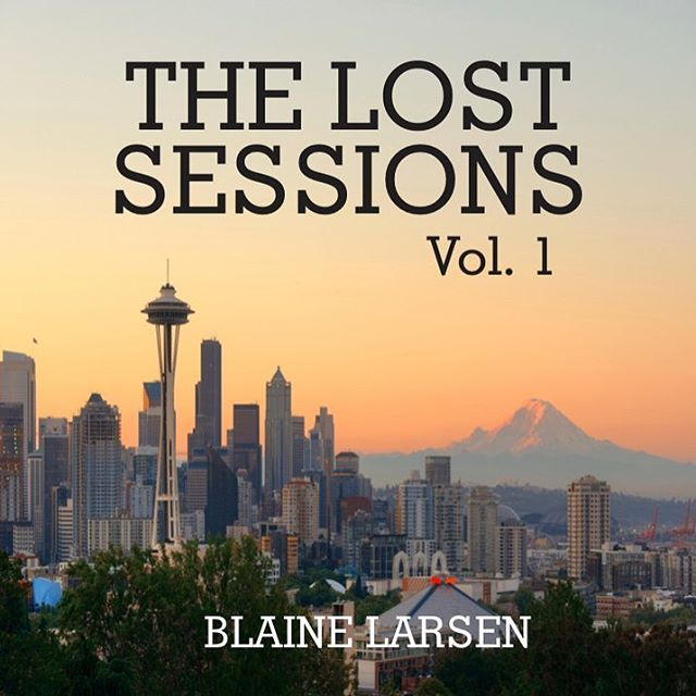 "****Update - 20 Left****This collection of songs will not be released digitally**** Order at: http://www.blainelarsen.com/store/the-lost-sessions-vol-1  I put together this collection of mostly unreleased songs for a recent show in Washington state. I wanted some of my longtime fans to be able to hear some of the songs I love that never made it on a project. I had a few CD's left over and wanted to offer them to you who may want to hear some new music. Many of the recordings on this collection are songwriter demos that I made and as such it has a little more of a raw feel.  I have about 100 CD's available and I don't plan to make any more. This was a one time run for the show I just had, so grab yours before they run out.  Some popular favorites that are included are ""Missing the Rain"" and ""St. Somewhere."" I will autograph every CD that is ordered. While I cannot guarantee that they will arrive by Christmas, if you order during the week of 12/17 I will get them in the mail to you by the end of that week. ***shipping only to the lower 48 United States Thank you and I hope you enjoy these new songs!"