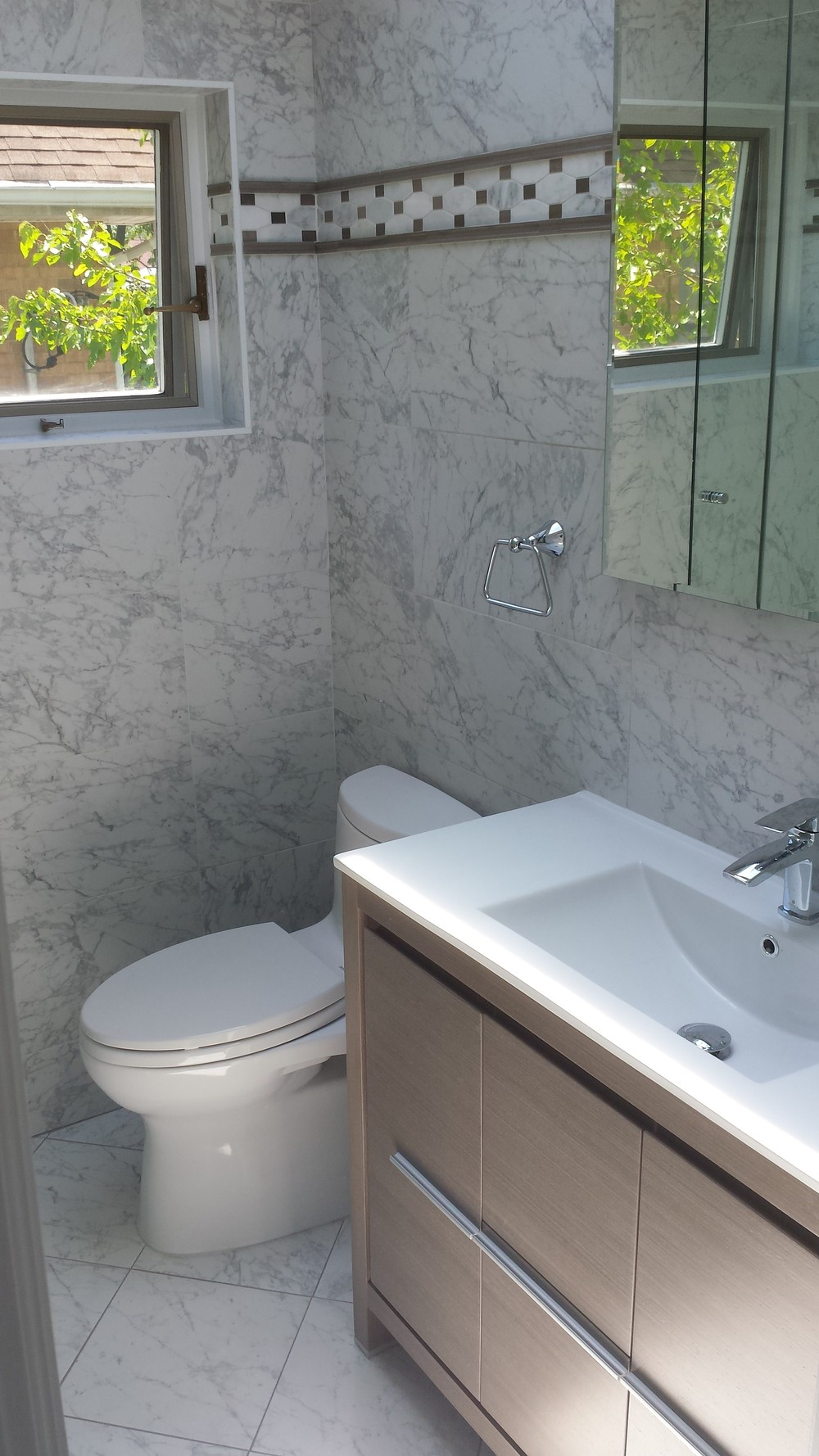 Remodels ARTISANS - Bathroom renovation manhattan