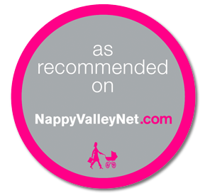 Very pleased to come to you recommended by local families who are members of NappyValleyNet.com