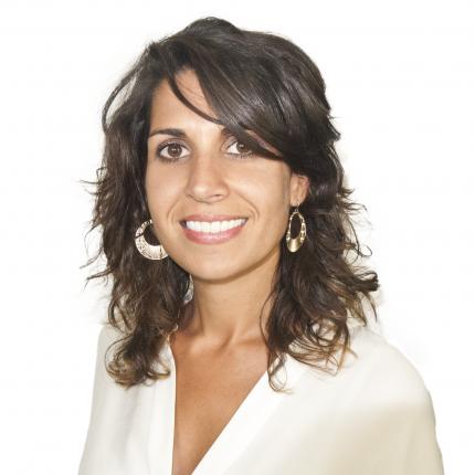 Maria Egan, President, Pulse Music Group