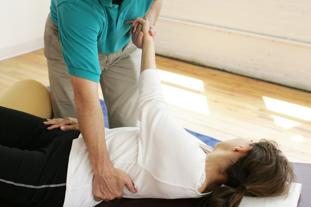 Feldenkrais   Individual Sessions   Functional Integration   Find out more