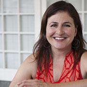 Carolyn Fleg