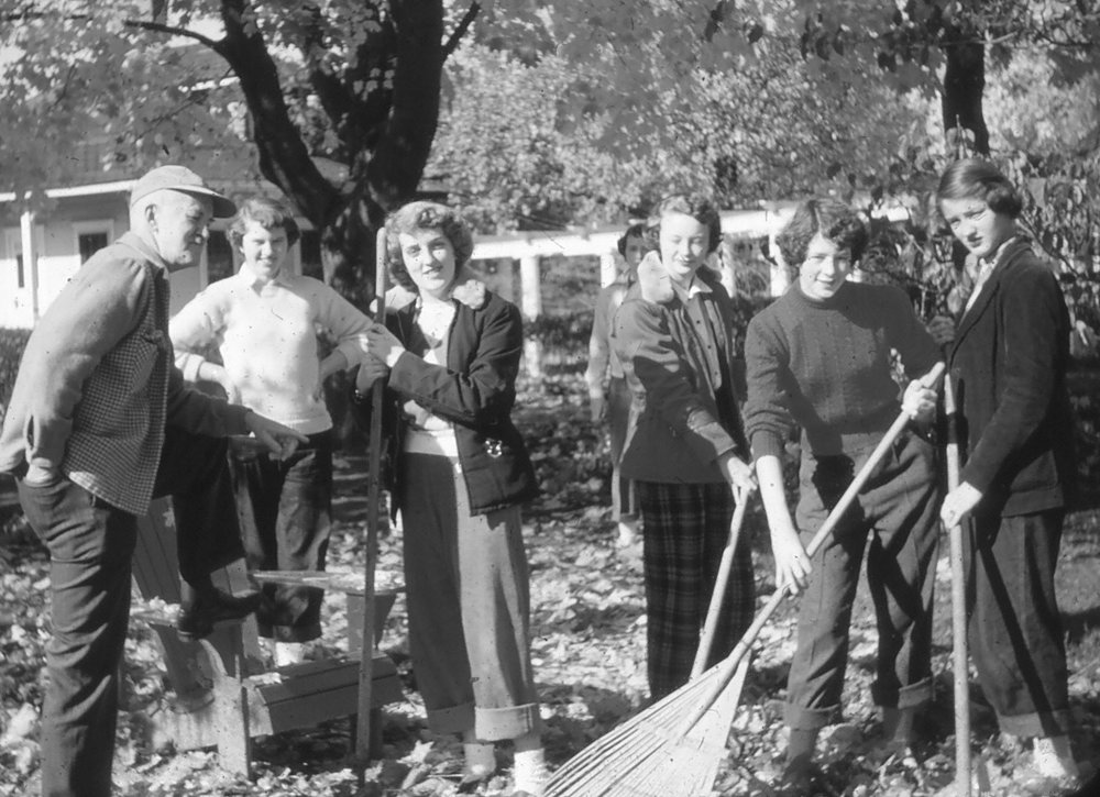 Celebrating our History - This important anniversary and event will give us the chance to look back at the history of the Sayles Homestead, how the Episcopal Conference Center came to be through an inspirational gift, and how the ministry has formed and grown since 1949. Guests can look forward to an extensive history display in the barn.