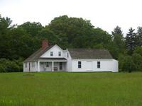 Harpswell house