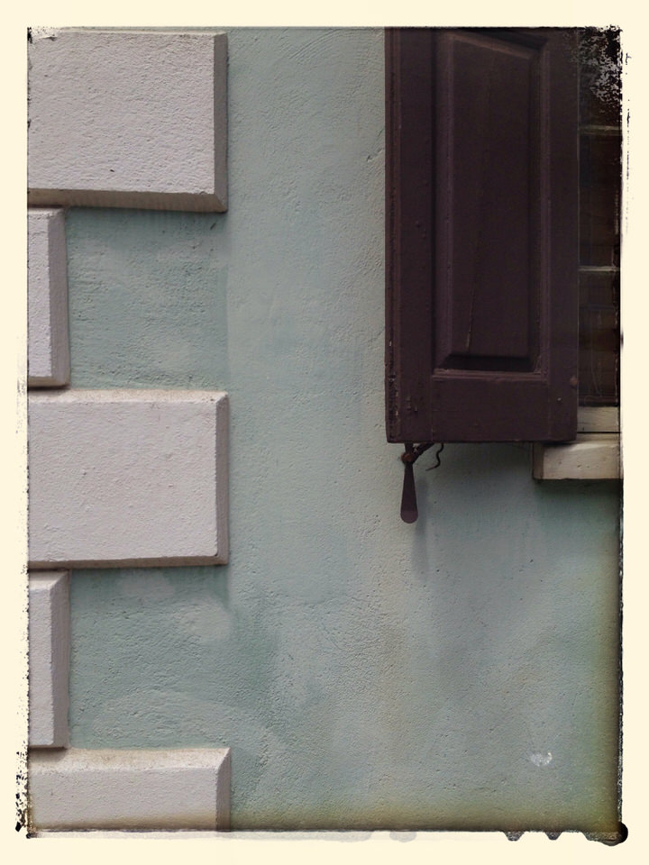 Charleston quoins