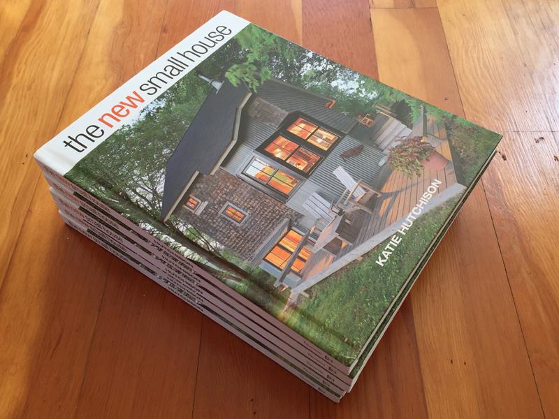 Sensational The New Small House Launch Katie Hutchison Studio Inspirational Interior Design Netriciaus