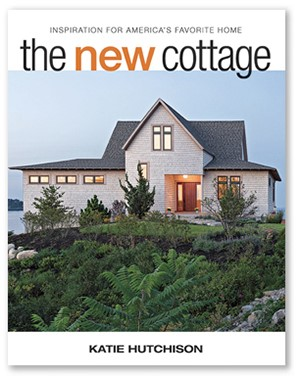 Look for my book The New Cottage from The Taunton Press at retailers near you, starting December 4, 2018. Find it locally on  Indiebound , or order it on  Amazon ,  Barnes & Noble  or  Powell's  today.