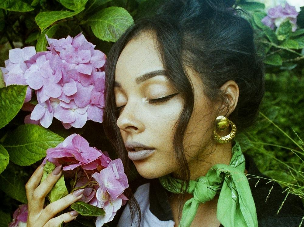 Teisha (@Taysadoll) Shot by Aleesha Woodson