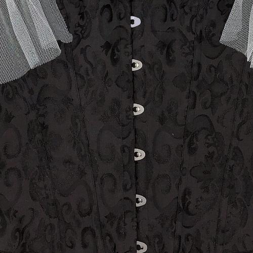 BLACK BUSTIER.jpg