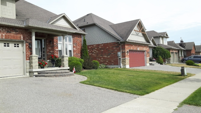 New low density construction projects will be less prominent in the future