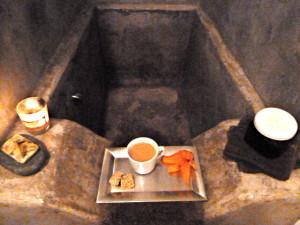 Lotus Standard Bath
