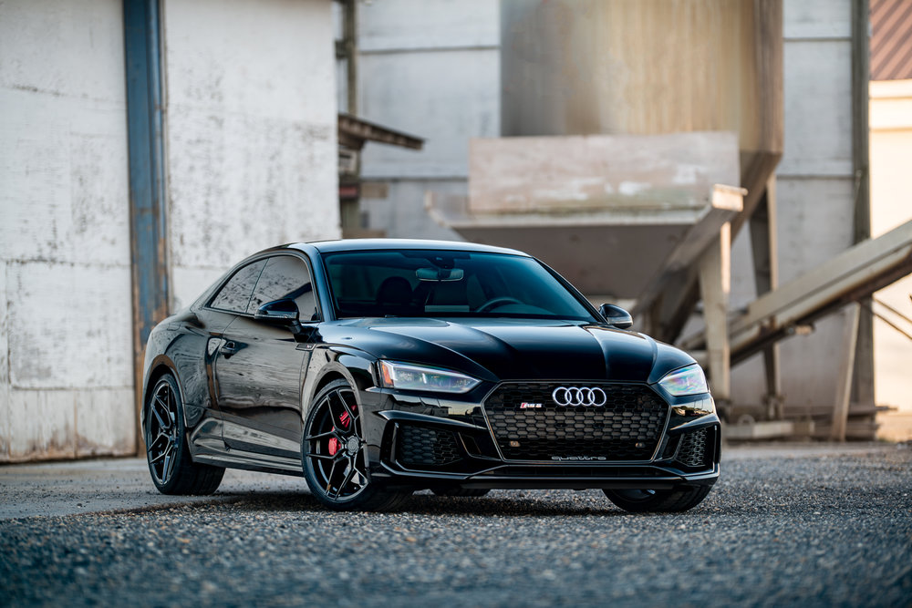 Automotive Photography Audi RS5 (1 of 1).jpg