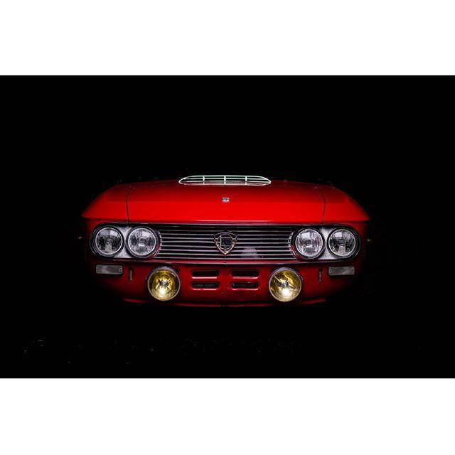 ❤️❤️ _________________________________ #Lancia #lanciafulvia #lanciafulviahf #hf #lanciahf #hflusso #drivetastefully #italiancars #italianrallycars #carscarscars #carsandcameras #1600HF #carsandcoffee #carlooknet #dupontregistry #cargramm #luxurylife #rally #makelanciagreatagain