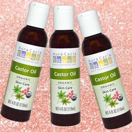 Castor Oil -