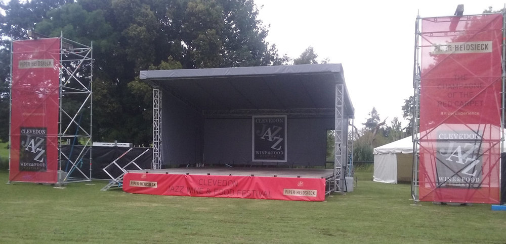 Clevedon Jazz Festival 2017