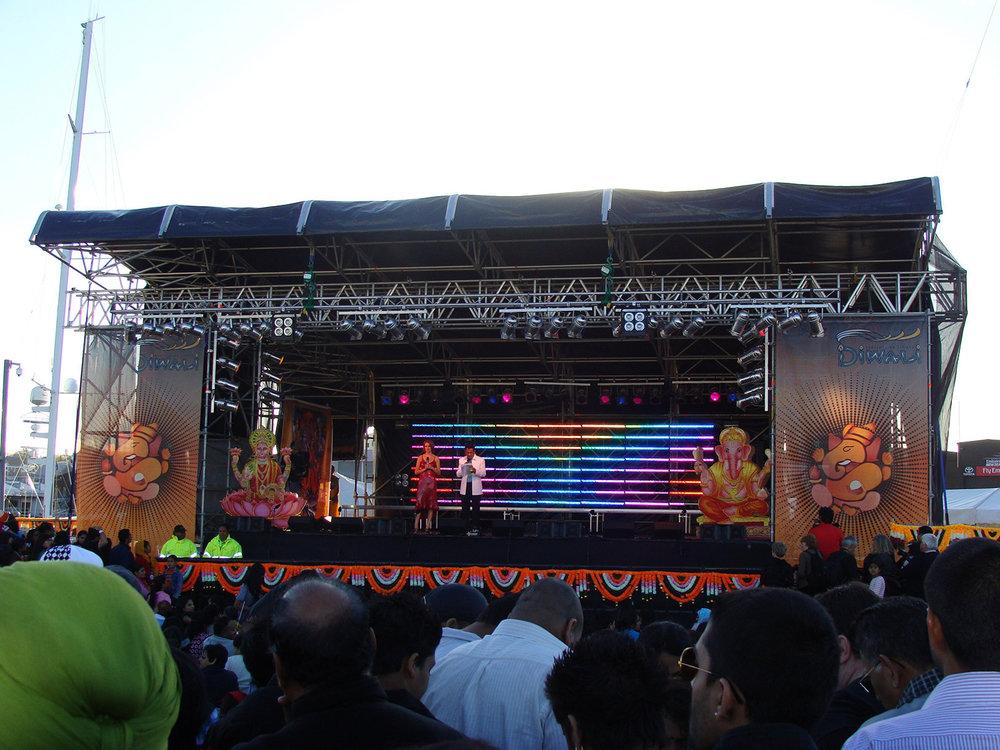 Diwali Festival 2009