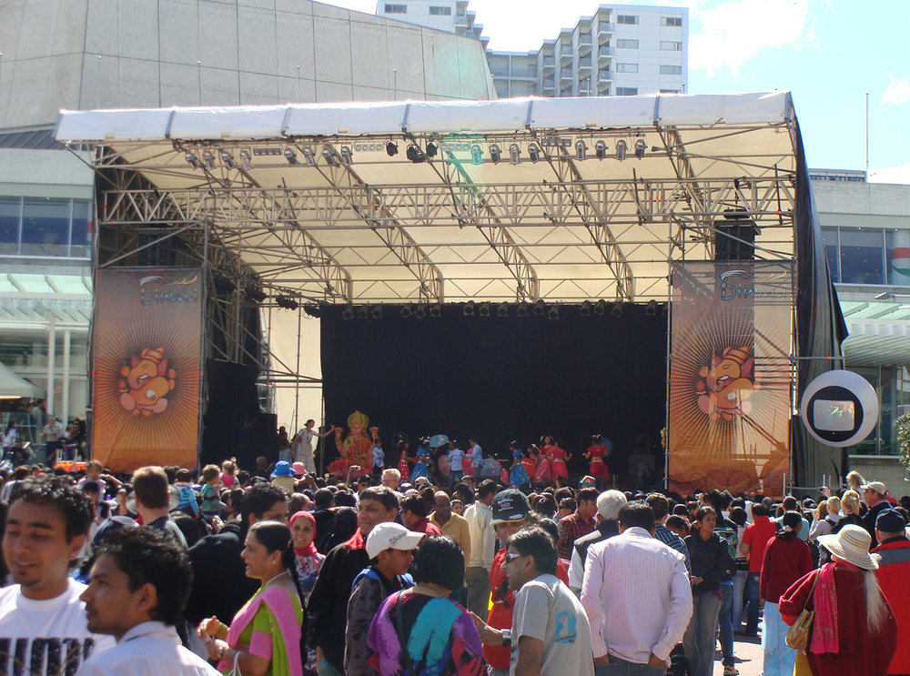 Diwali Festival 2010