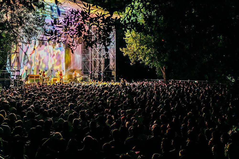 Laneways 2017 Mainstage – Albert Park
