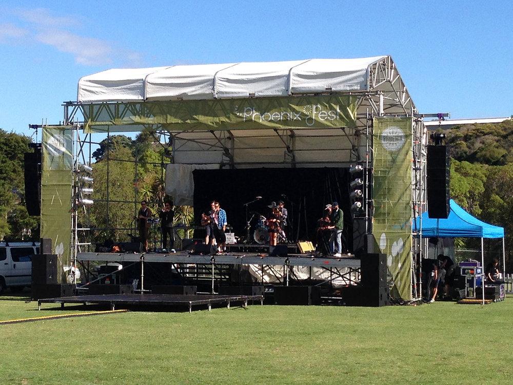 Phonix Festival 2014