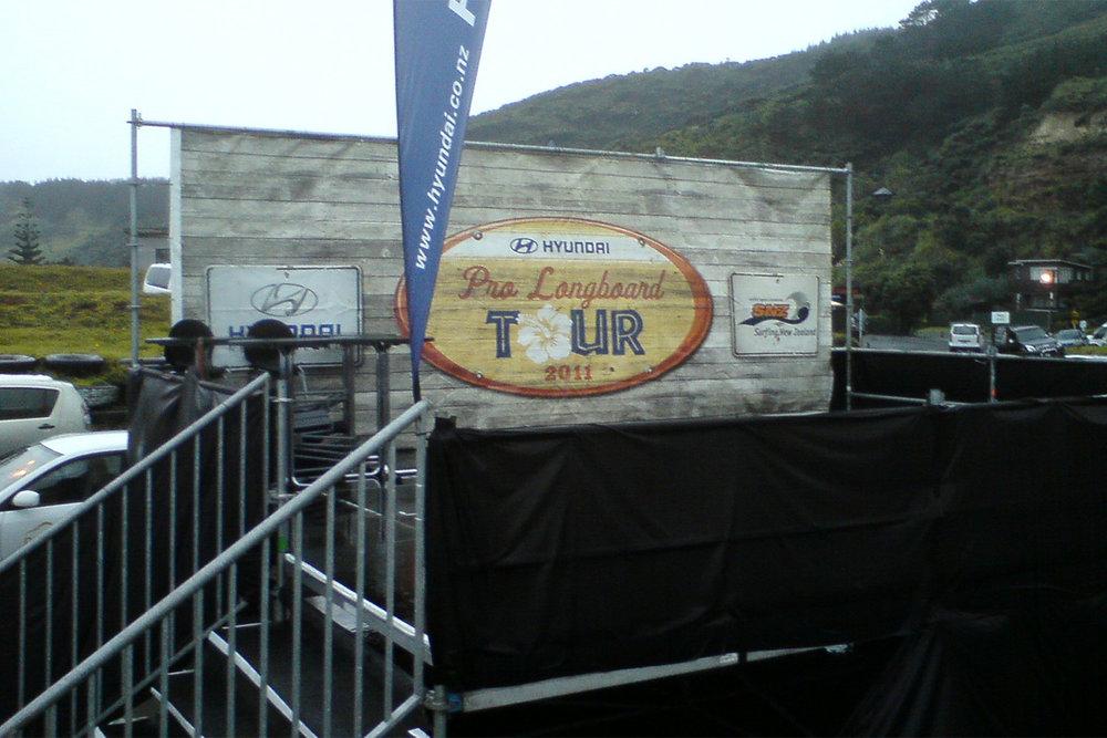 Pro Longboard Tour