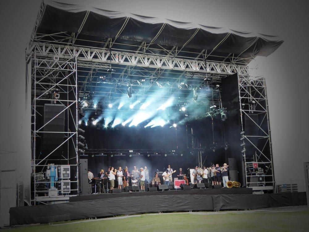 Auckland Arts Festival 2018