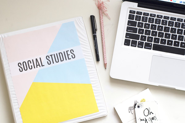Free Downloadable Binder Covers — Popcosmo