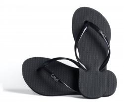 flip flop black