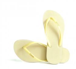 flip flop gold