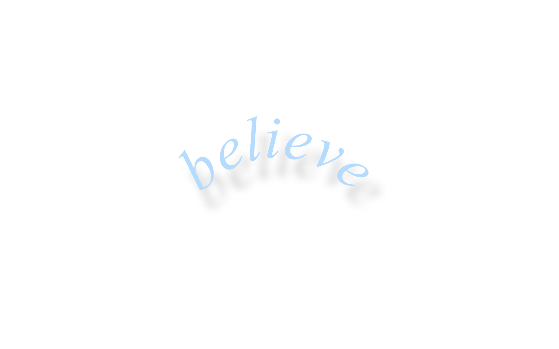 believe free downloadable