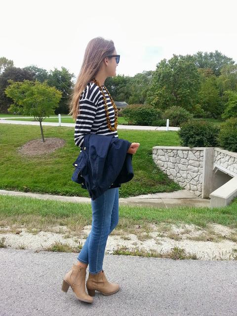 Caroline Citrus & Style