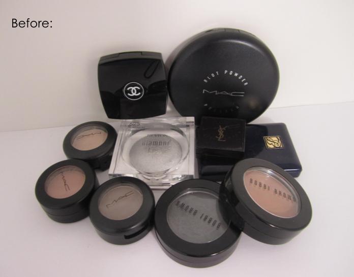 depot makeup