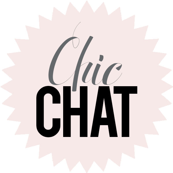 #chicchat