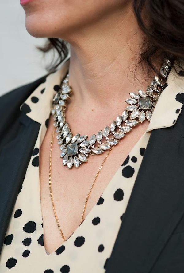 C. Wonder necklace