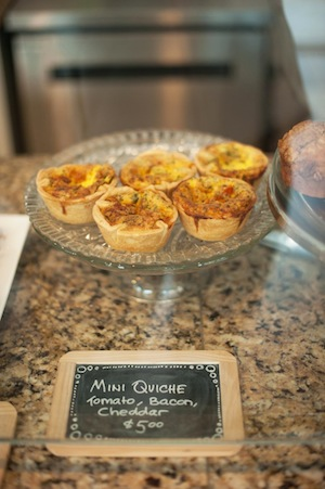 Quiche Wiltshire Pantry