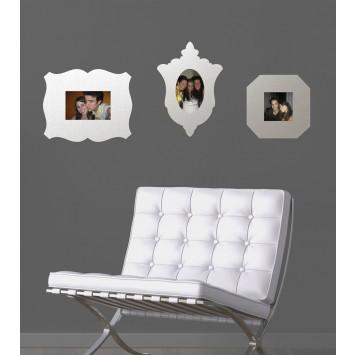 Sticker Frames vain frames