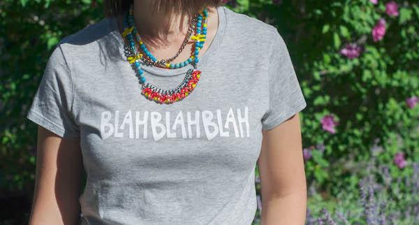 blahblahshirt