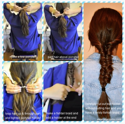 fishtail pictorial